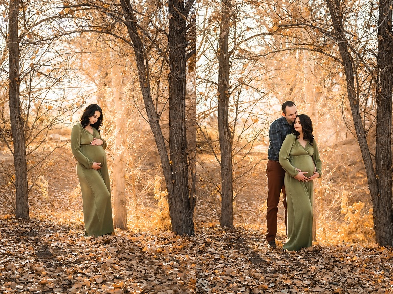 maternity photographer Las Vegas
